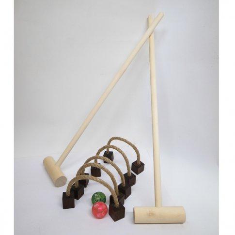 Крокет (в сумочке 65х14х6 см)