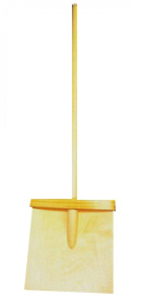 Лопатка деревянная для снега (50х16 см)