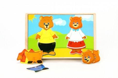 Два медведя