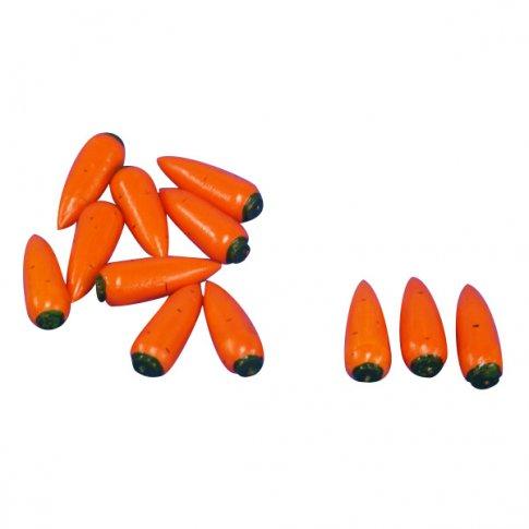 Морковь (12 шт. 12х15 см)