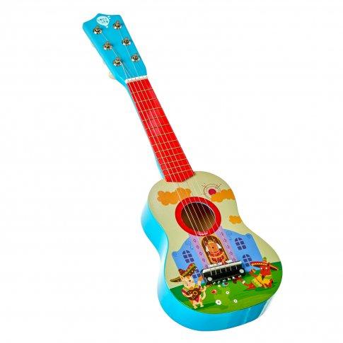 Гитара (53x7,5 x17,5 см)